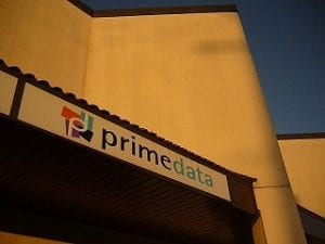 Prime Data Front of Building at 240 Industrial Parkway S Aurora Ontario