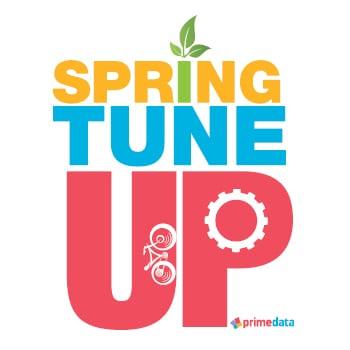 Prime Data Spring Tune Up logo